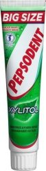 Pepsodent Xylitol 125ml